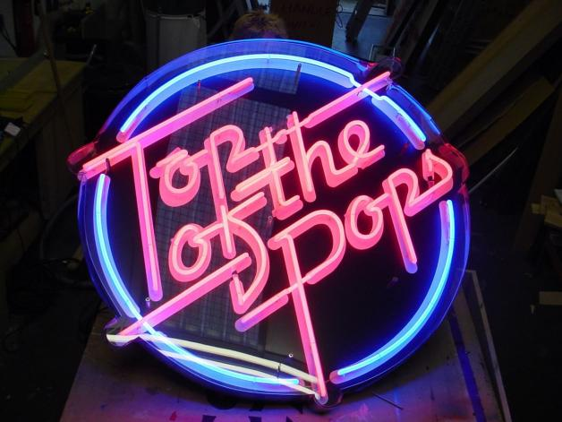 Do Call For A Comeback: Top Of The Pops