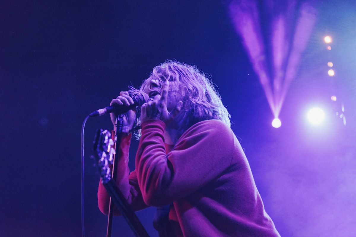Ty Segall (Credit: Nick Helderman)