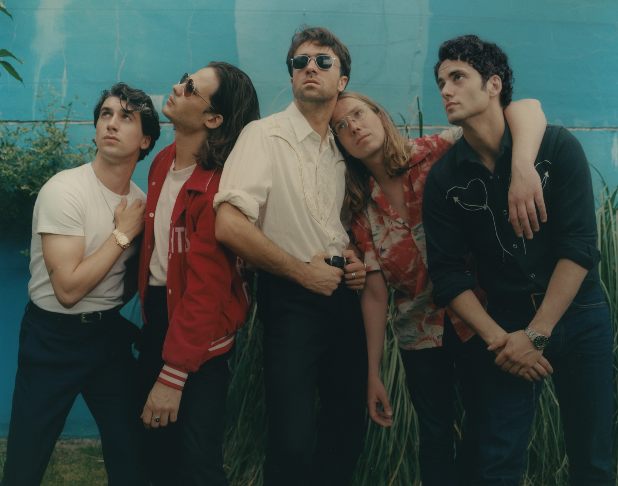 What Did You Expect? 10 Years Of The Vaccines' Debut Album