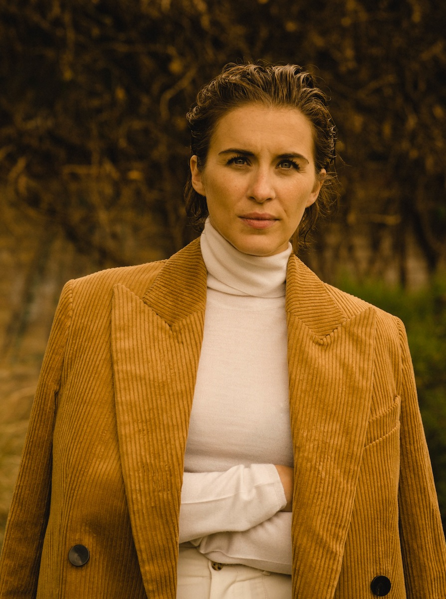 Vicky McClure (Credit: Ash Kingston)