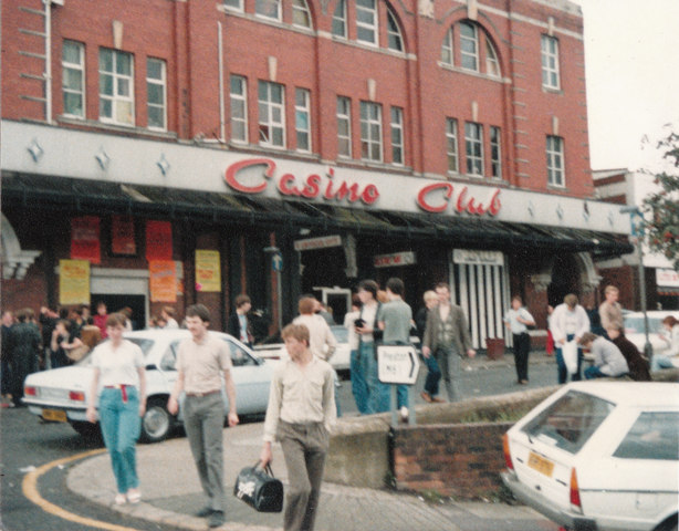 casino club wigan