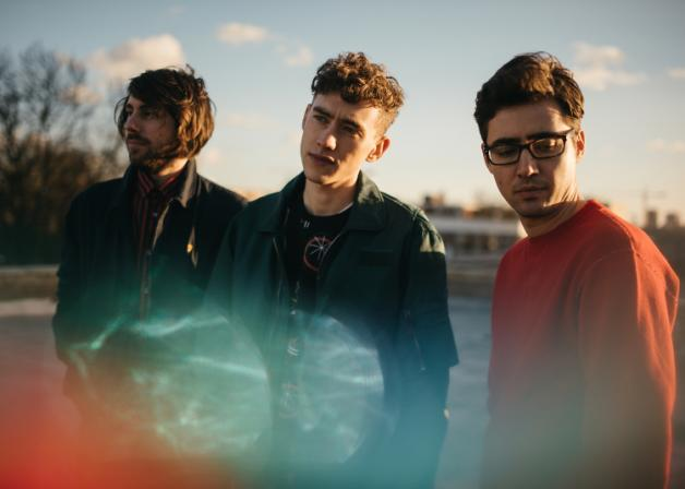 Years & Years Showcase New Single 'King'