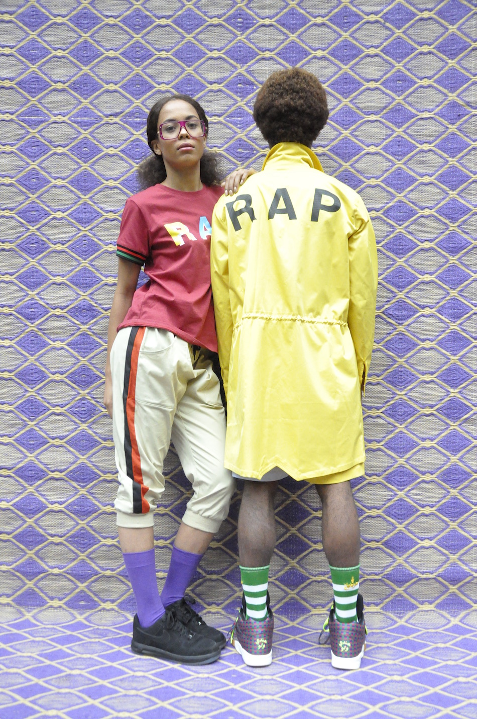 Hassan Hajjaj: R.A.P London