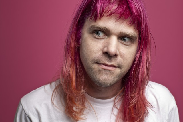Ariel Pink. Mexican Summer Musician Down After Capitol Hill Events
