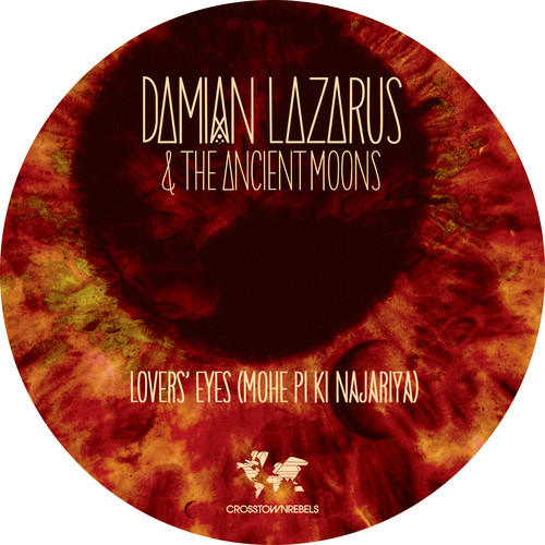 Damian Lazarus Introduces The Ancient Moons