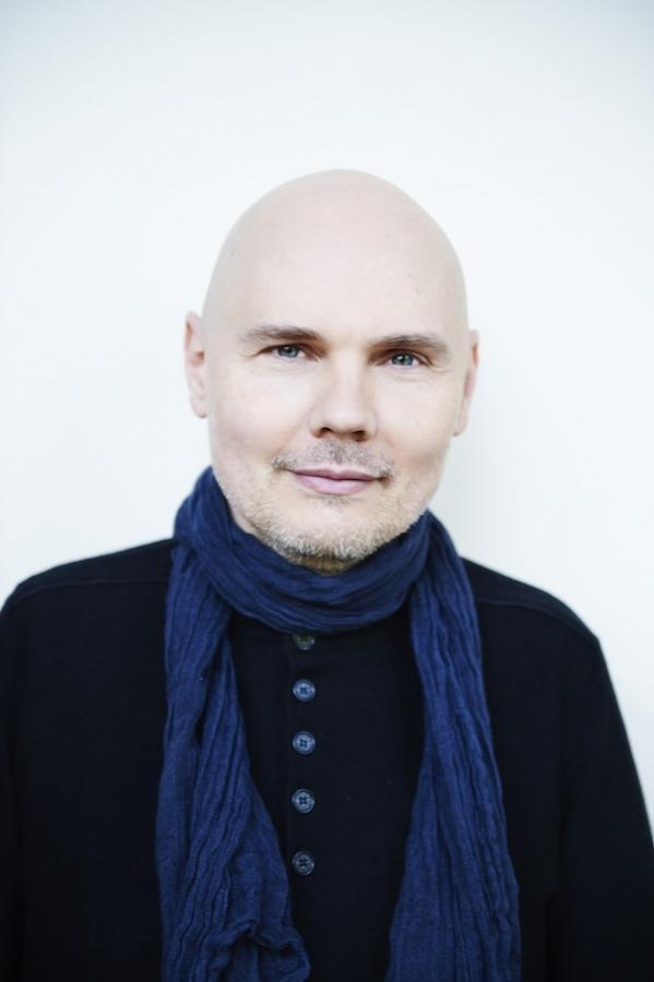 Billy Corgan (Credit: Scarlet Page)