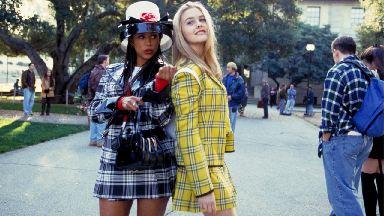 She's A Full-On Monet: The Clueless Soundtrack, Like
