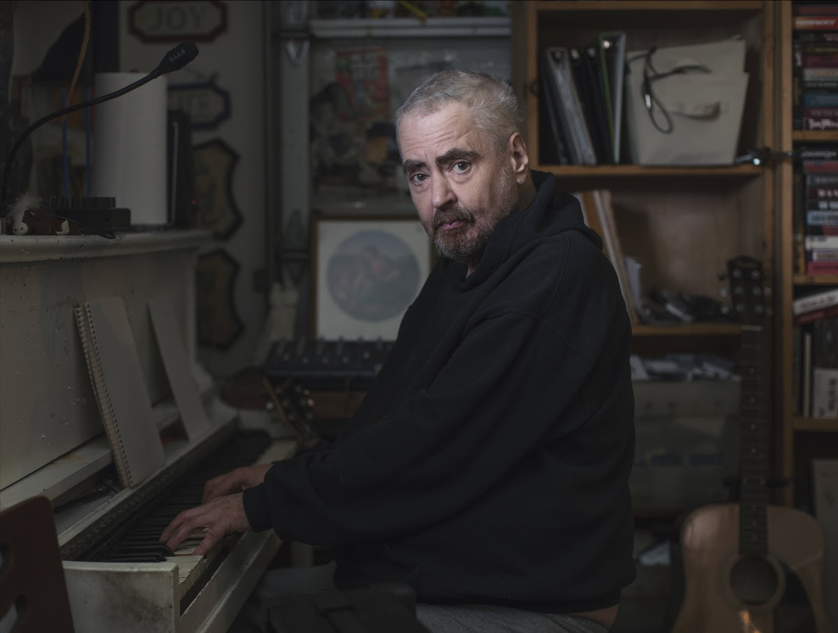 Daniel Johnston Box Set Confirmed For Record Store Day