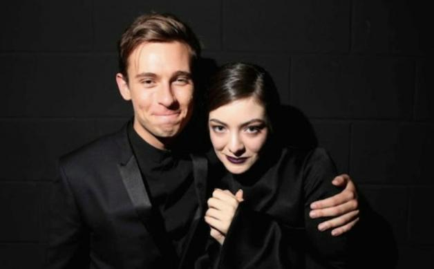 Listen: Lorde - Tennis Court (Flume Remix)