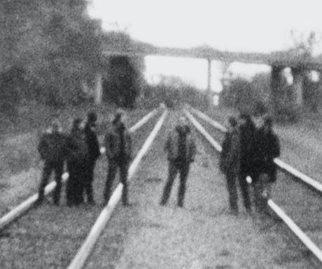 Godspeed You! Black Emperor Announce New Album