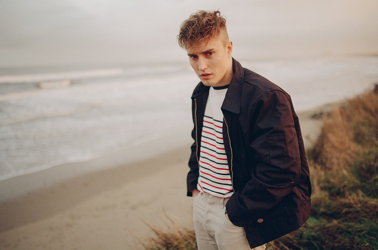 Image result for sam fender