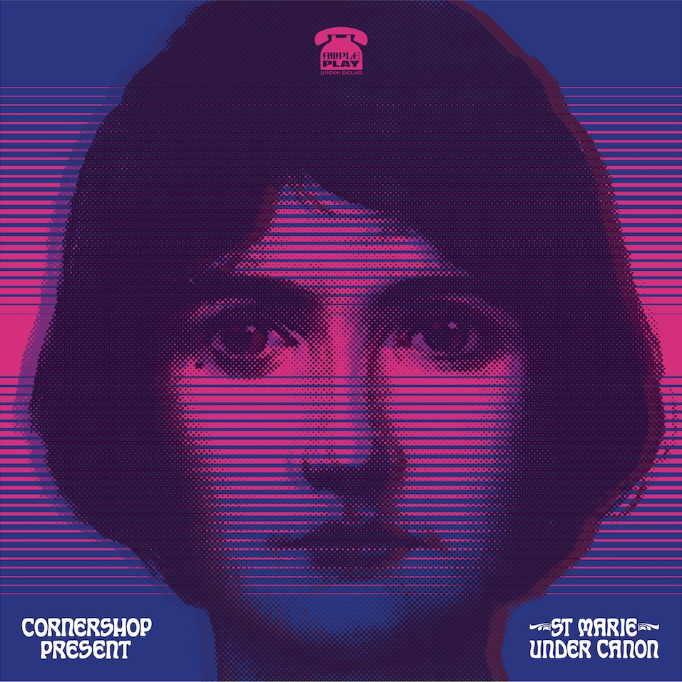 Cornershop's 'St Marie Under Canon' Is An Addictive Ear-Worm