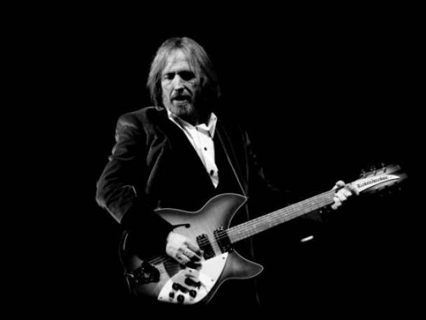 Tom Petty's Family Go To War With Donald Trump