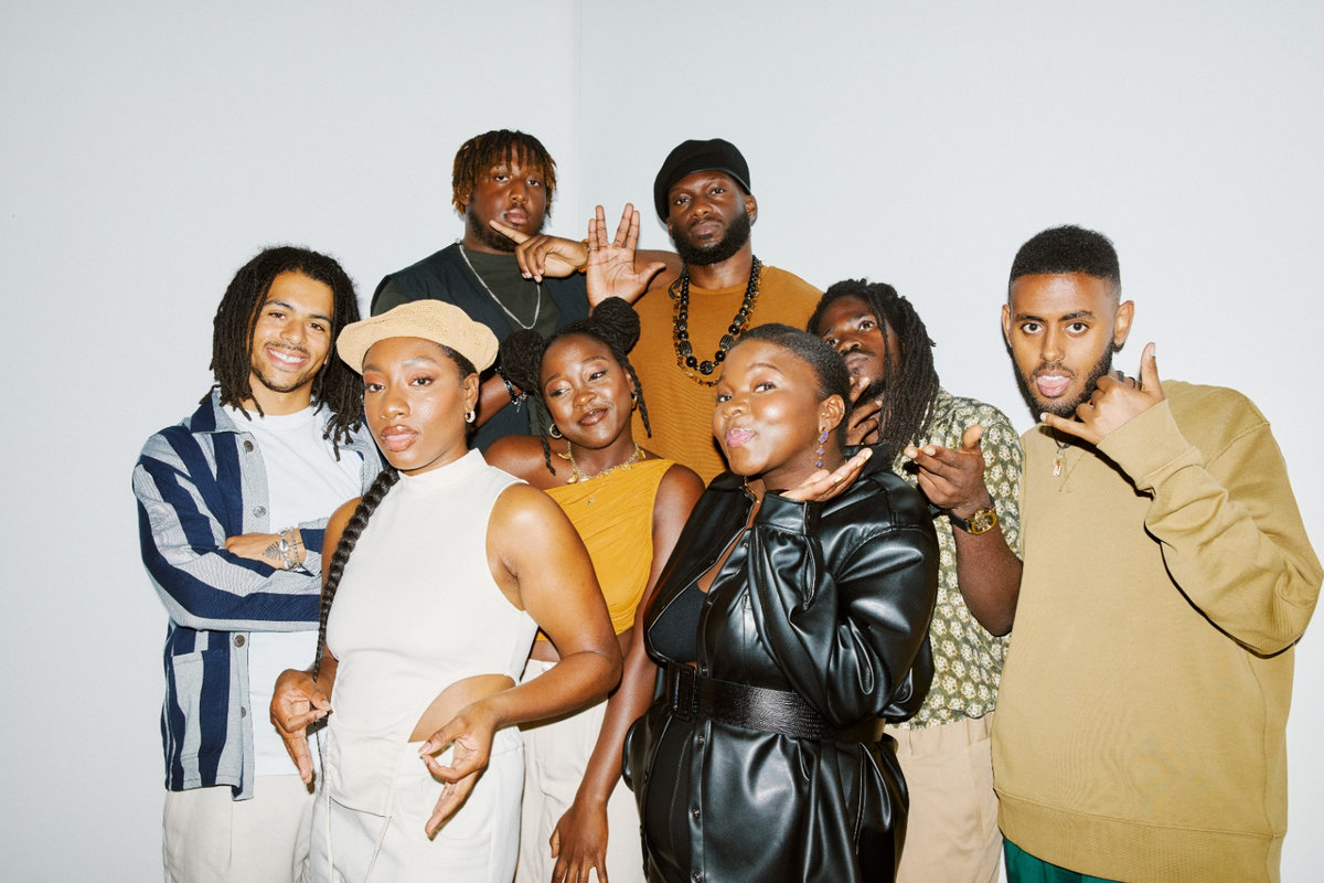 """""""There's A Strong Foundation!"""" Exploring Afrobeat's Past, Present, And Future"""