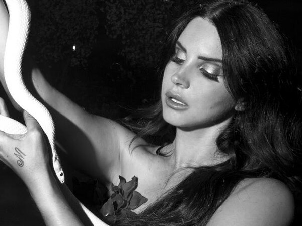 Trailer Revealed For Lana Del Rey's 'Tropico'