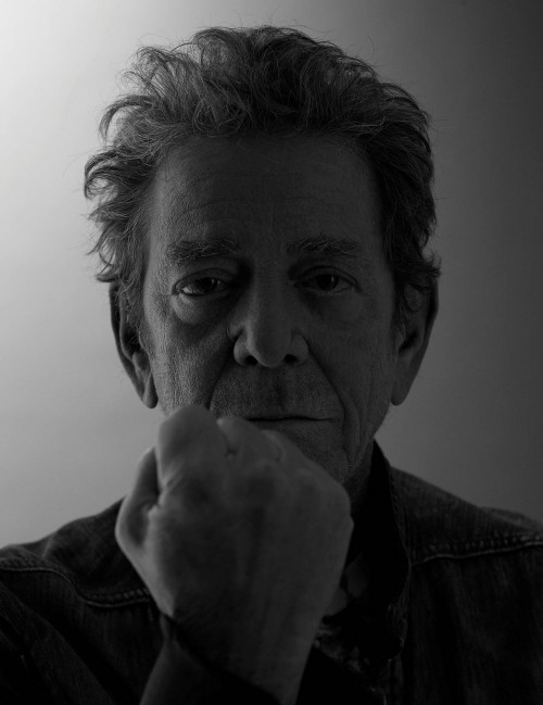 Laurie Anderson Pens Lou Reed Obituary