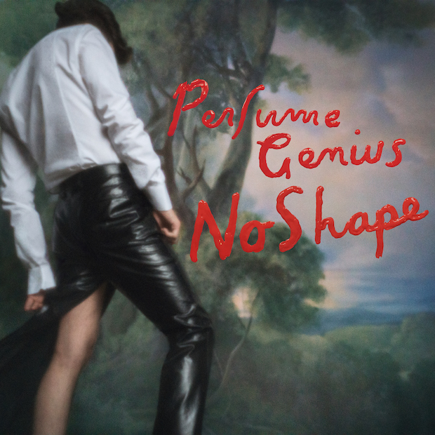 Image result for perfume genius no shape