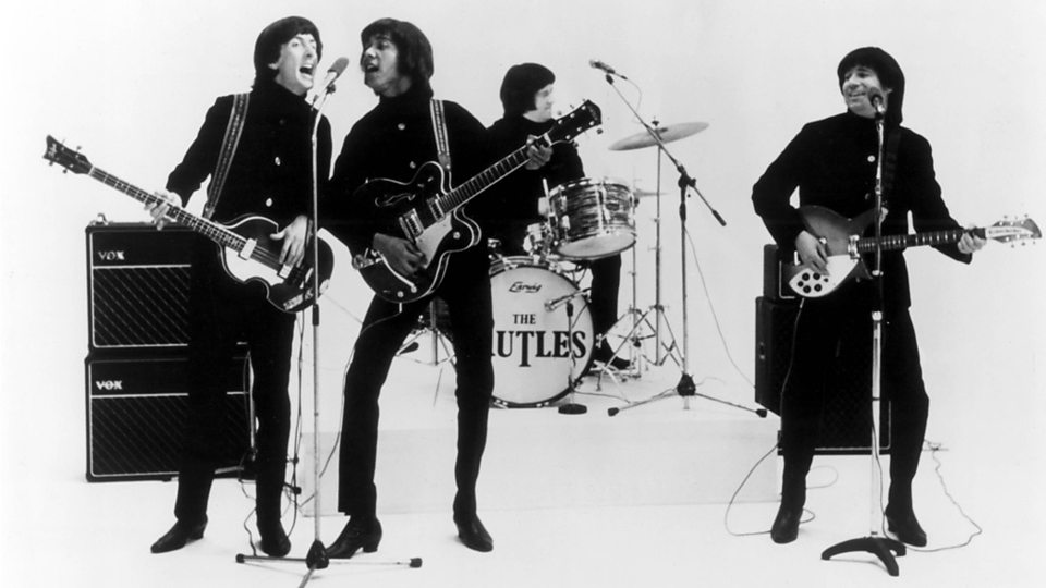 The Beatles On Film: How Cinema Viewed The Fab Four
