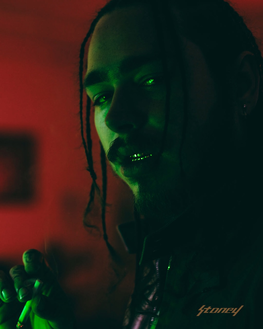 Facing The Music With Post Malone | Features | Clash Magazine