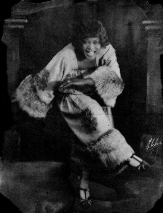 ma rainey and bessie smith relationship