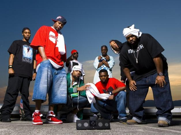 Wu-Tang Clan Wanted To Work With Aaliyah