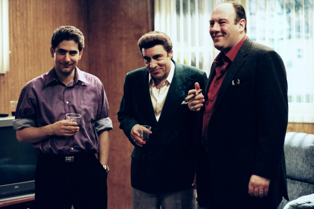 7 Times The Sopranos Soundtrack Absolutely Nailed It