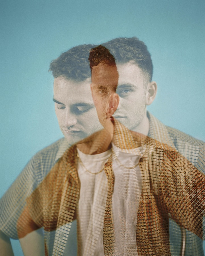 Tom Misch (Credit: Hollie Fernando)