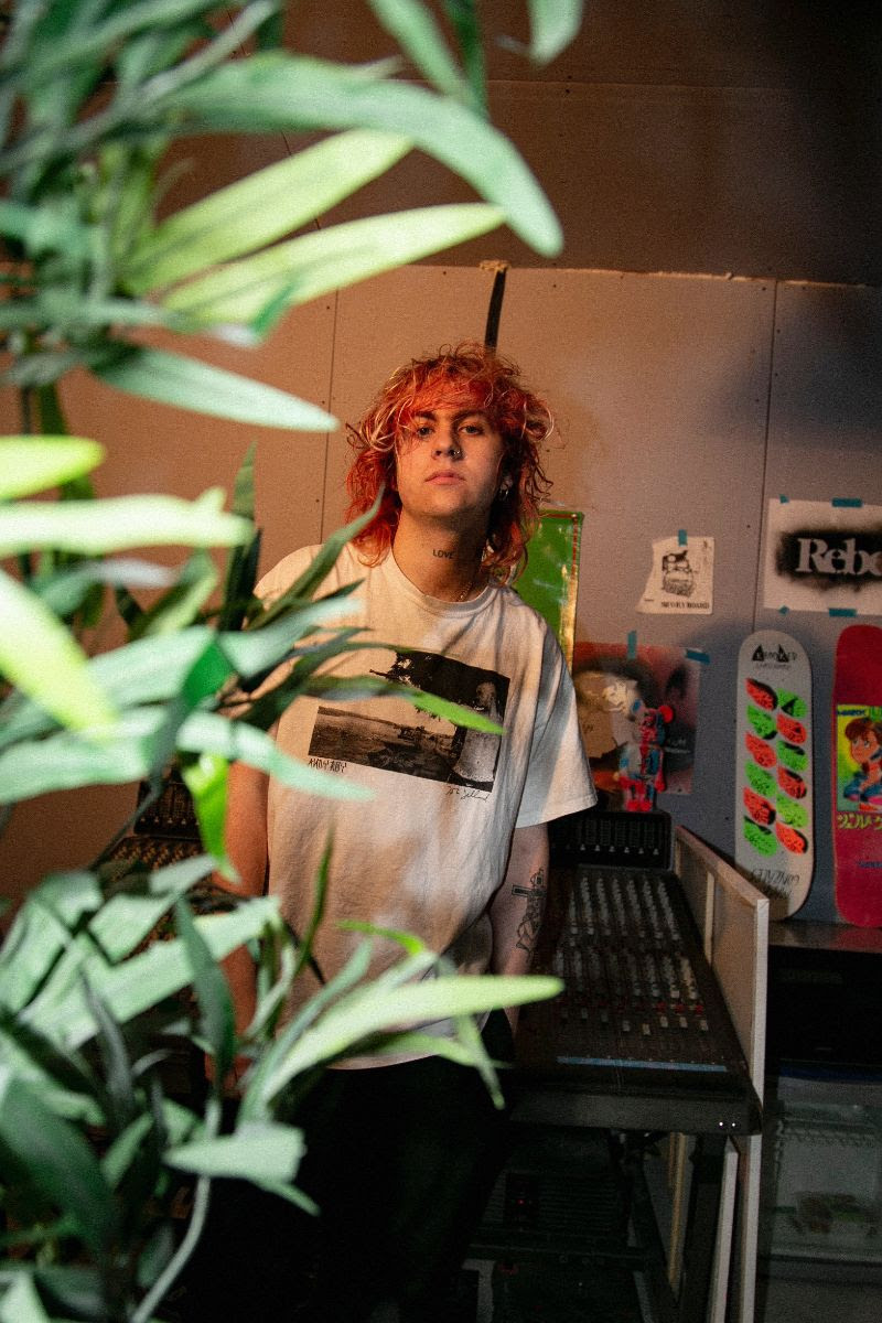 Rat Boy Returns With Fiery Skanker 'Trust Of The Youth' | News
