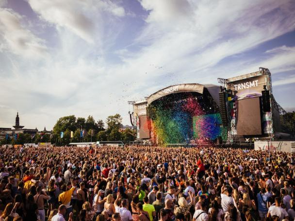 This Week's Festival Announcements Demonstrate A Resistance To Change