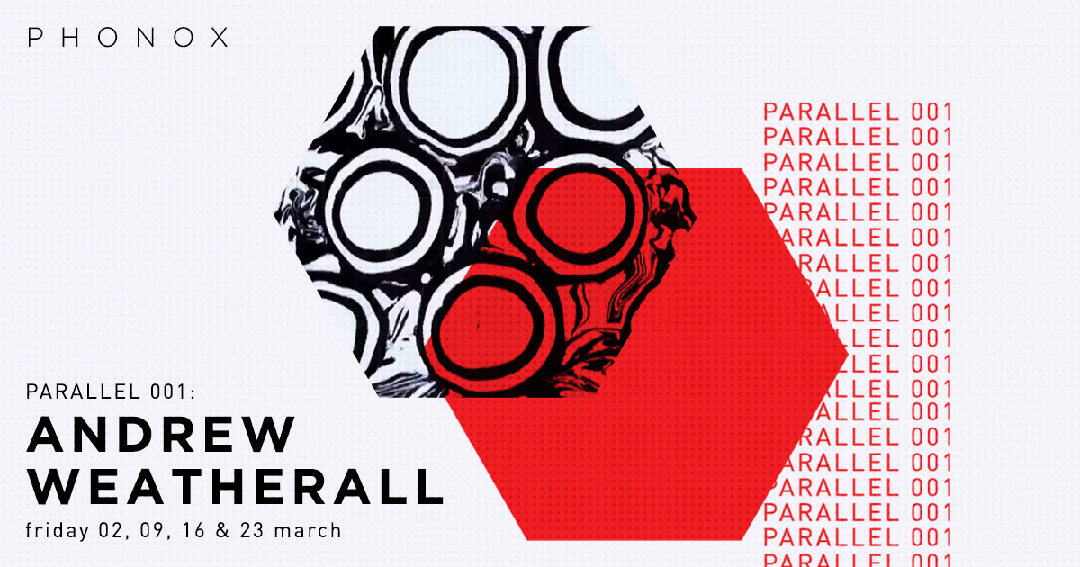 Parallel 001