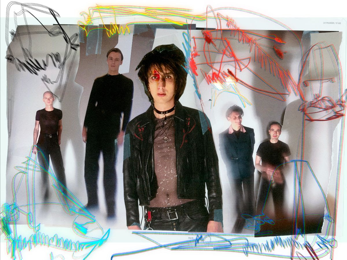 The Horrors Re-Engage With Industrial Noise On 'Lout'