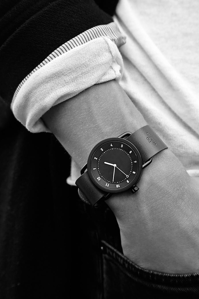 TID Watches: No. 1