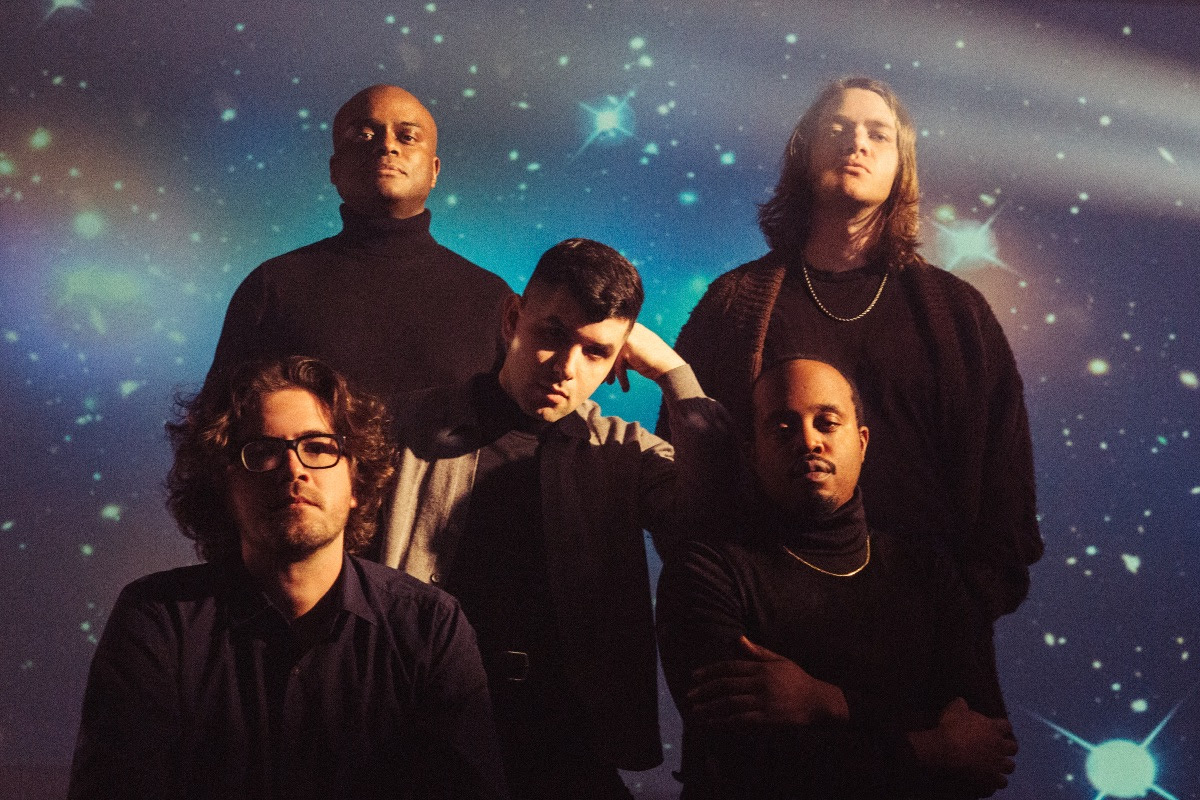 Durand Jones & The Indications Announce New Album 'Private Space'