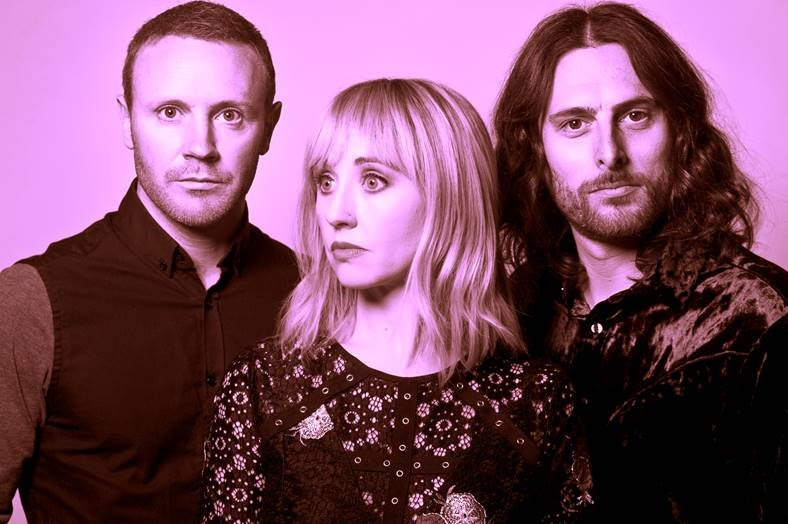 The Joy Formidable