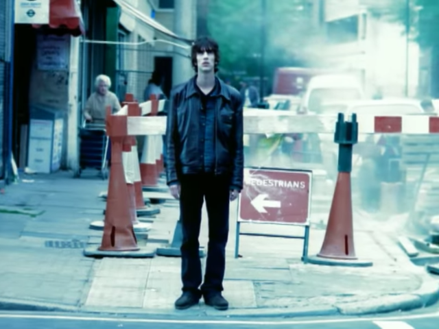 Richard Ashcroft Just Won Back 'Bitter Sweet Symphony'