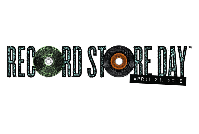 Record Store Day '18