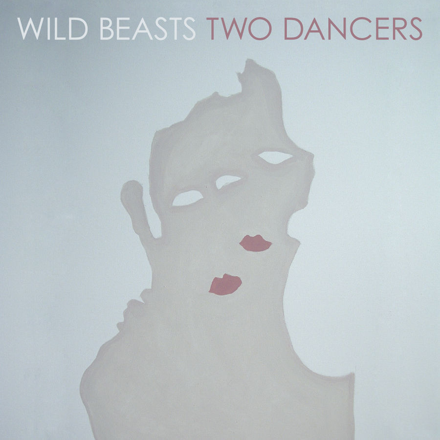 'Two Dancers'